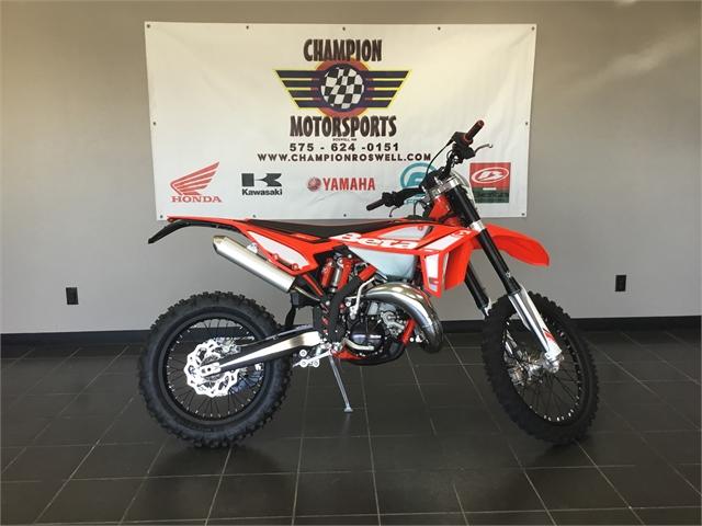2021 BETA RR 125 2-Stroke at Champion Motorsports