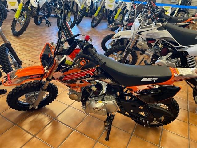 2021 SSR Motorsports SR70 AUTO at Bobby J's Yamaha, Albuquerque, NM 87110