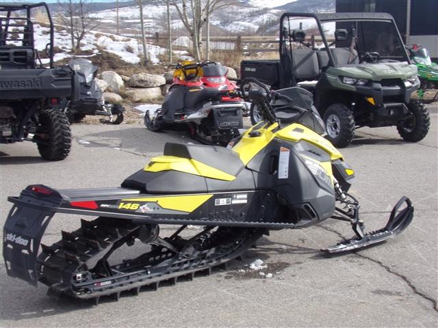 2018 Ski-Doo SUMMIT 600 146 25-P $166/month at Power World Sports, Granby, CO 80446