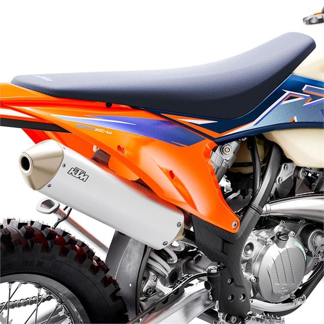 2022 KTM XC 250 W TPI at Lynnwood Motoplex, Lynnwood, WA 98037
