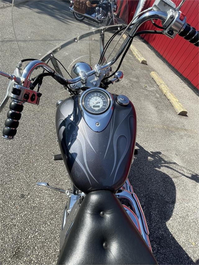 2005 Yamaha Road Star Silverado at Thornton's Motorcycle - Versailles, IN