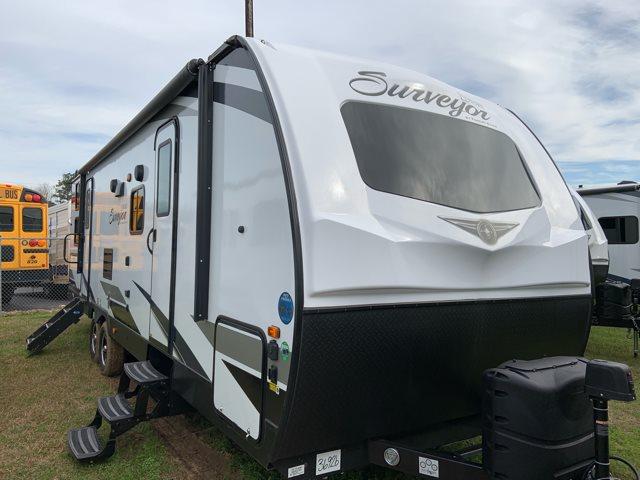 2019 Forest River Surveyor Luxury 287BHSS 287BHSS at Campers RV Center, Shreveport, LA 71129