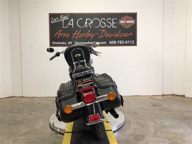 2014 Harley-Davidson Softail Heritage Softail Classic at La Crosse Area Harley-Davidson, Onalaska, WI 54650
