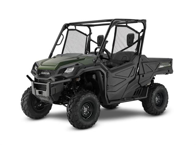 2021 HONDA PIONEER 1000-5 at Van's Motorsports
