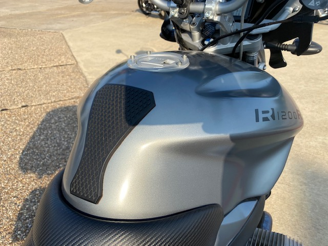 2007 BMW R 1200 R at Shreveport Cycles
