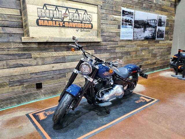 2019 Harley-Davidson Softail Slim® at Bull Falls Harley-Davidson