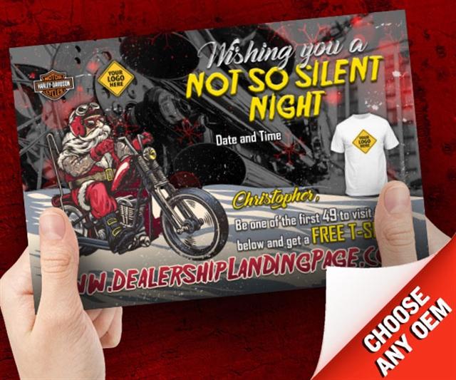Not So Silent Night  at PSM Marketing - Peachtree City, GA 30269