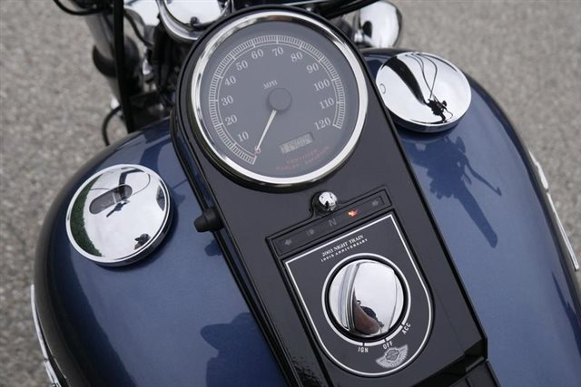 2003 HARLEY FXSTBI at Ventura Harley-Davidson