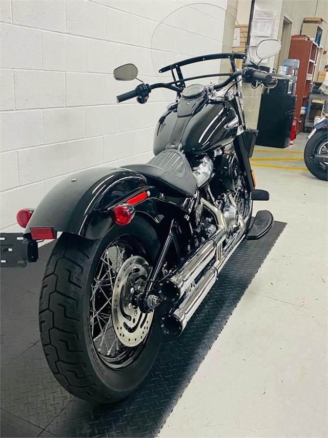 2020 Harley-Davidson Softail Softail Slim at Destination Harley-Davidson®, Silverdale, WA 98383