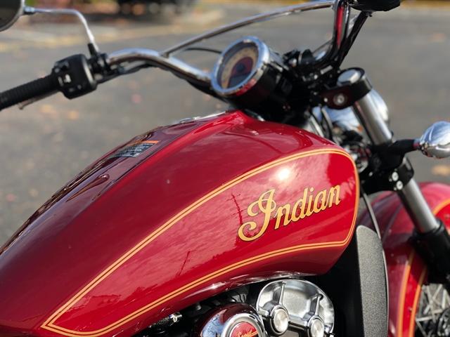 2020 Indian Scout 100th Anniversary at Lynnwood Motoplex, Lynnwood, WA 98037