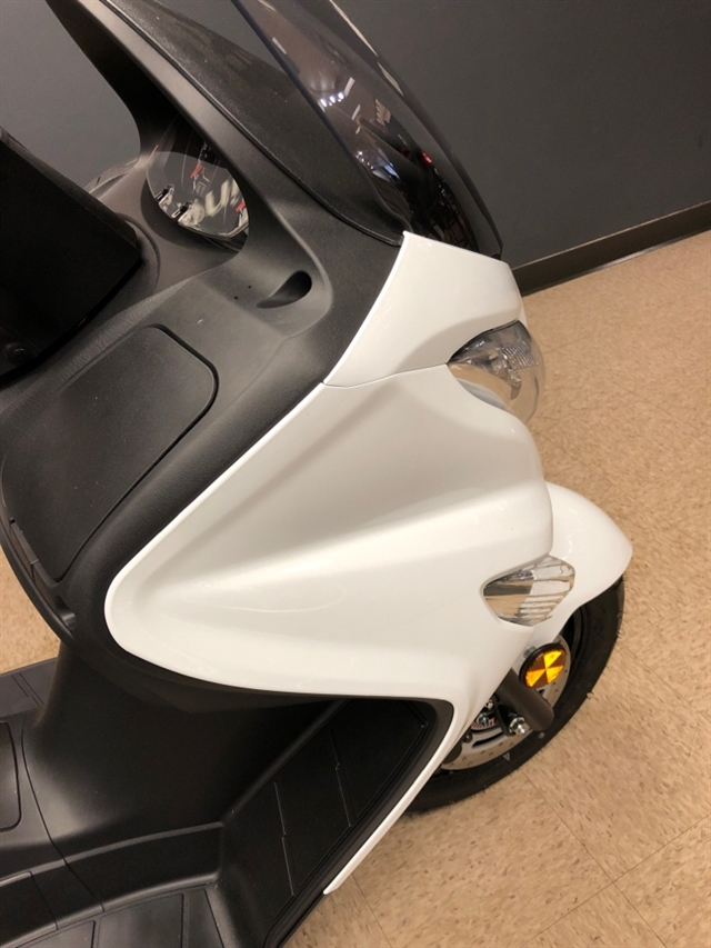 2020 Suzuki Burgman 200 at Sloans Motorcycle ATV, Murfreesboro, TN, 37129