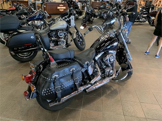 2015 Harley-Davidson Softail Heritage Softail Classic at Great River Harley-Davidson