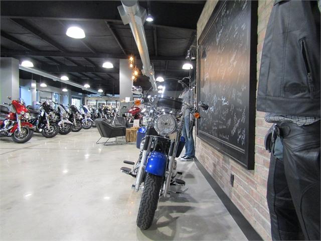 2015 Harley-Davidson Dyna Switchback at Cox's Double Eagle Harley-Davidson