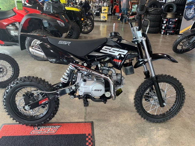2020 SSR Motorsports SR125 AUTO at Kent Motorsports, New Braunfels, TX 78130
