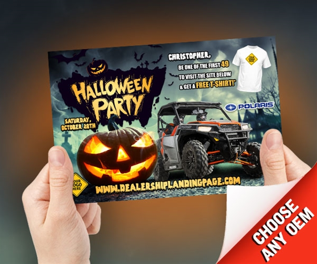 2019 Fall Halloween Powersports at PSM Marketing - Peachtree City, GA 30269