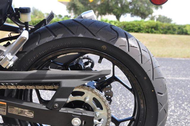 2017 Kawasaki Ninja 300 ABS at Seminole PowerSports North, Eustis, FL 32726