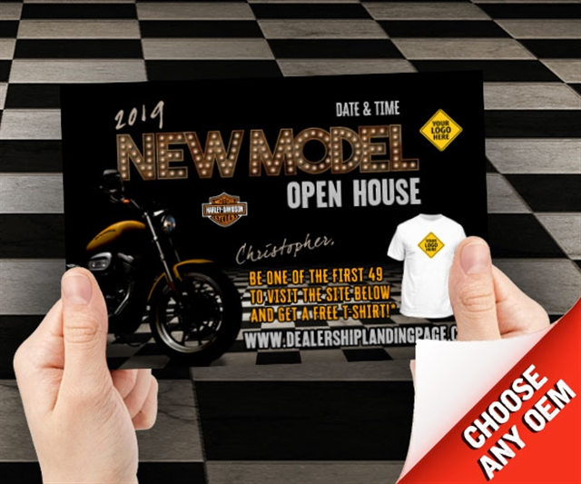 2019 Anytime New Model Open House Powersports at PSM Marketing - Peachtree City, GA 30269