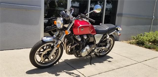 2013 Honda CB 1100 at Powersports St. Augustine