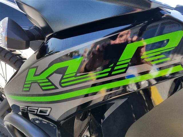 2017 Kawasaki KLR 650 at Lynnwood Motoplex, Lynnwood, WA 98037