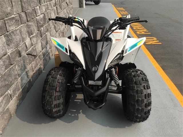 2021 Yamaha YFZ 50 at Lynnwood Motoplex, Lynnwood, WA 98037
