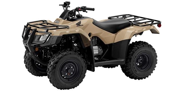 2021 Honda FourTrax Recon Base at ATV Zone, LLC