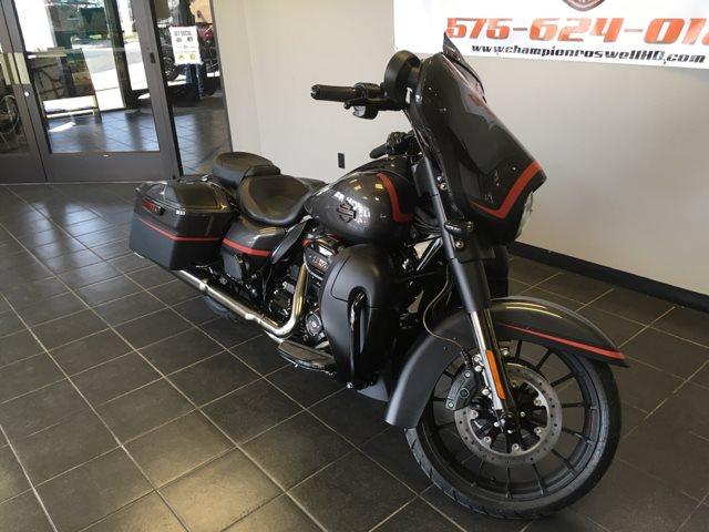 9a5feb4ff6e 2018 Harley-Davidson Street Glide CVO Street Glide at Champion Harley- Davidson