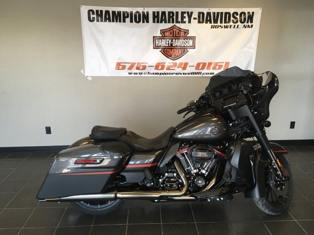 2018 Harley-Davidson Street Glide CVO Street Glide at Champion Harley-Davidson