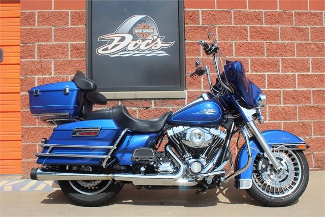 2010 Harley-Davidson Electra Glide Classic at Doc's Harley-Davidson
