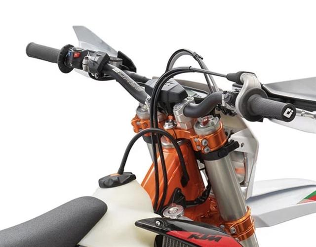 2020 KTM EXC 500 F at Lynnwood Motoplex, Lynnwood, WA 98037