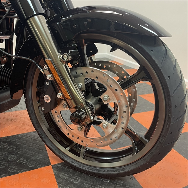 2021 Harley-Davidson Trike CVO Tri Glide Ultra at Harley-Davidson of Indianapolis