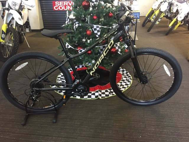 2019 NORCO STORM A3 SM at Power World Sports, Granby, CO 80446