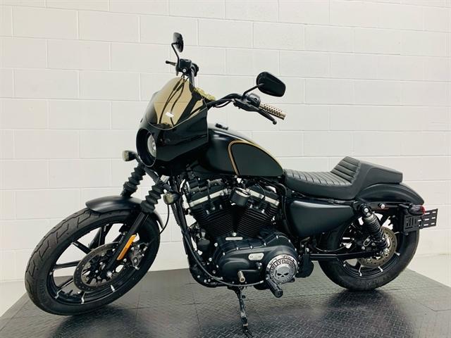 2017 Harley-Davidson Sportster Iron 883 at Destination Harley-Davidson®, Silverdale, WA 98383