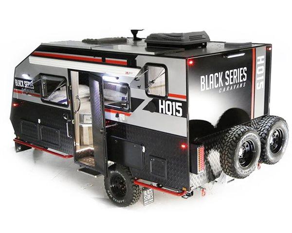 2020 Black Series Classic12 HQ15 at Youngblood RV & Powersports Springfield Missouri - Ozark MO