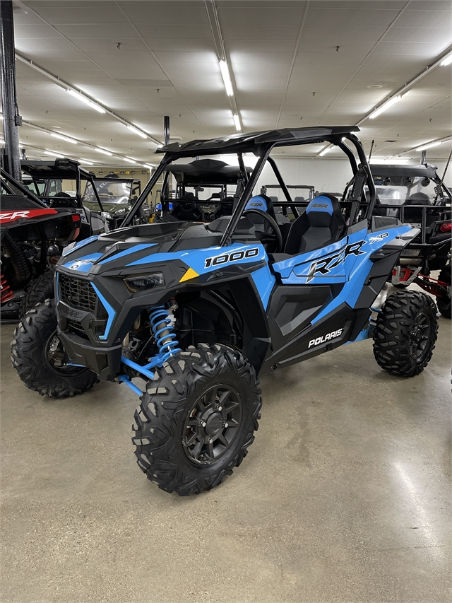 2020 Polaris RZR XP 1000 Base at ATVs and More