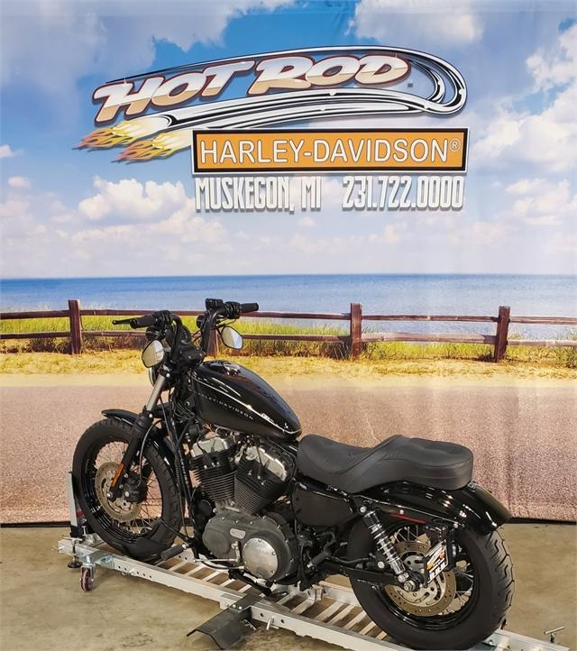 2007 Harley-Davidson Sportster 1200 Nightster at Hot Rod Harley-Davidson