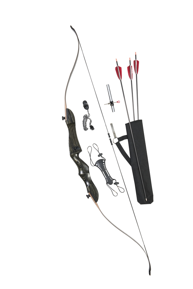 2021 PSE Archery Recurve Bow at Harsh Outdoors, Eaton, CO 80615