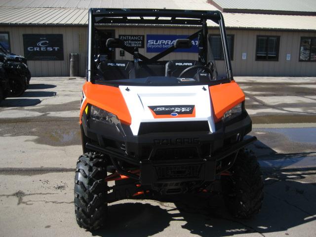2019 Polaris Ranger 900XP EPS Orange Madness at Fort Fremont Marine, Fremont, WI 54940