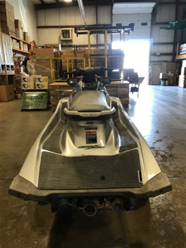 2015 Yamaha VX-Deluxe-with 1052CC Yamaha ONLY 3.3 HOURS RUN TIME at Pharo Marine, Waunakee, WI 53597