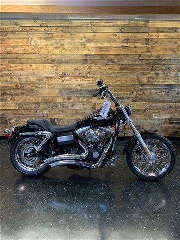 2017 Harley-Davidson Dyna Street Bob at Holeshot Harley-Davidson