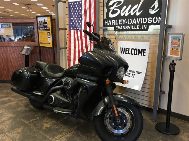 2015 Kawasaki Vulcan 1700 Vaquero ABS at Bud's Harley-Davidson