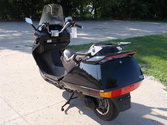 2009 Cf Moto Fashion 250