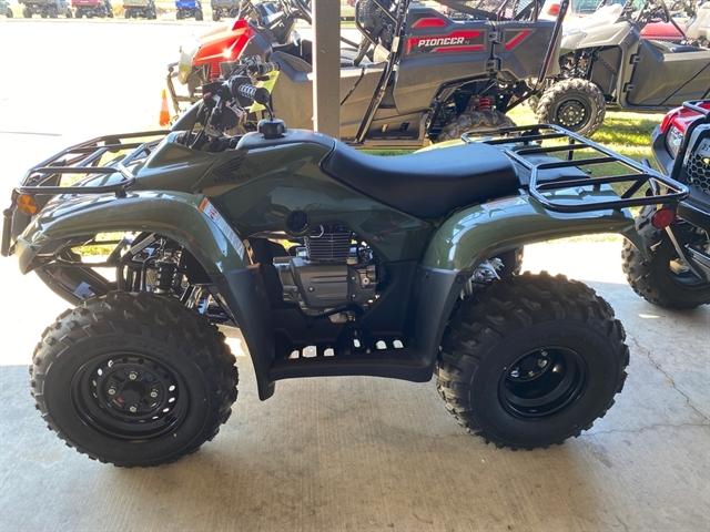 2020 Honda FourTrax Recon Base at Dale's Fun Center, Victoria, TX 77904