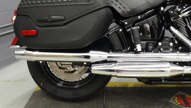 2020 Harley-Davidson Softail Heritage Classic 114 at Big Sky Harley-Davidson