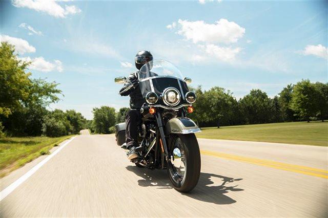 2021 Harley-Davidson Touring Heritage Classic 114 at Garden State Harley-Davidson