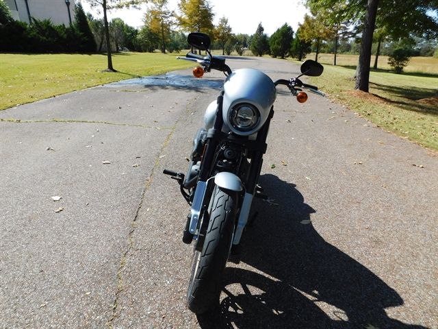 2020 Harley-Davidson Softail Low Rider S at Bumpus H-D of Collierville