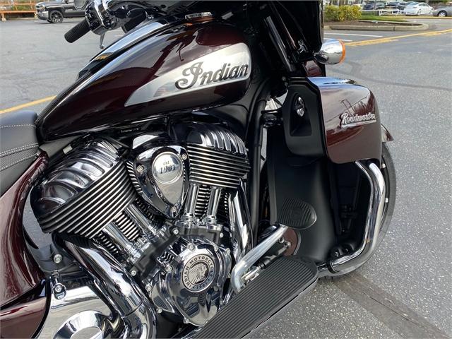 2021 Indian Roadmaster Limited at Lynnwood Motoplex, Lynnwood, WA 98037