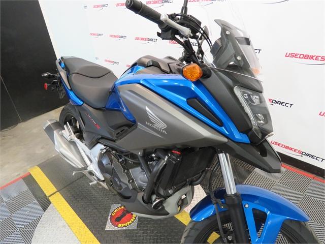 2019 Honda NC750X Base at Used Bikes Direct