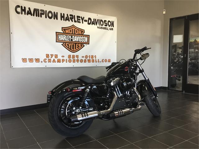 2021 Harley-Davidson Street XL 1200X Forty-Eight at Champion Harley-Davidson