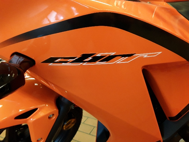 2016 Honda CBR 300R at Mungenast Motorsports, St. Louis, MO 63123