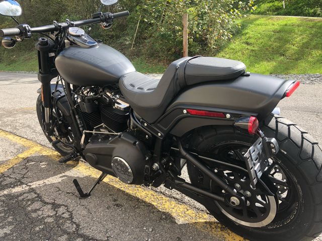 2019 Harley-Davidson Softail Fat Bob 114 at RG's Almost Heaven Harley-Davidson, Nutter Fort, WV 26301